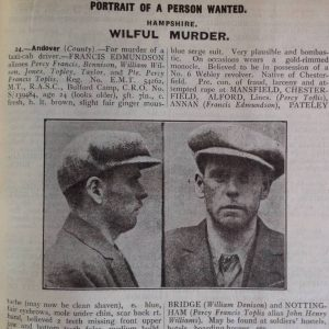 Police Gazette photo