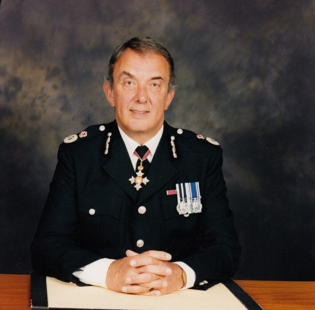 John Charles Hoddinott