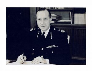 Douglas Osmond