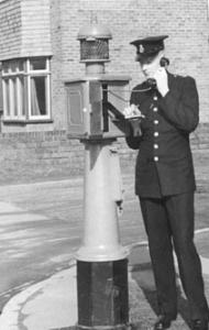 police pillar 2