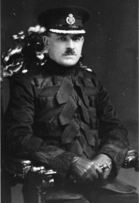 William George Stratton (born 1882, Salisbury)  (worked for London & South Western Railway;  joined Winchester City Police in 1900) Head Constable 1924 – 1942