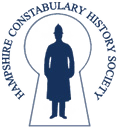 Logo: Hampshire Constabulary History Society