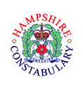 Logo: Hampshire Constabulary